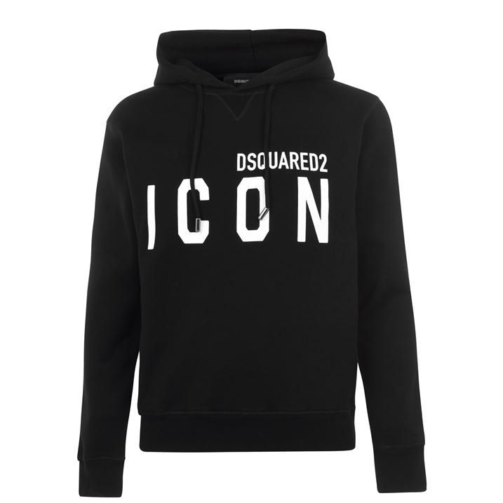 Icon Over The Head Hoodie