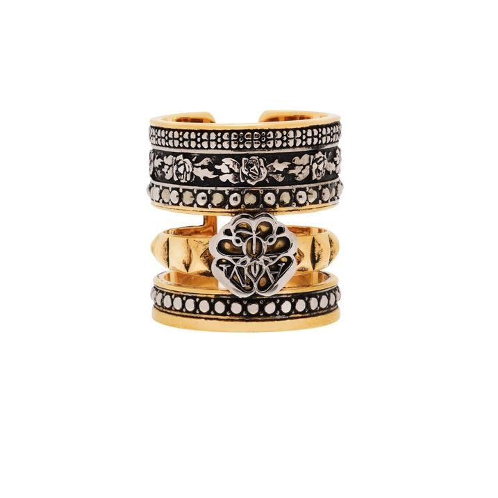 Mech Signet Ring