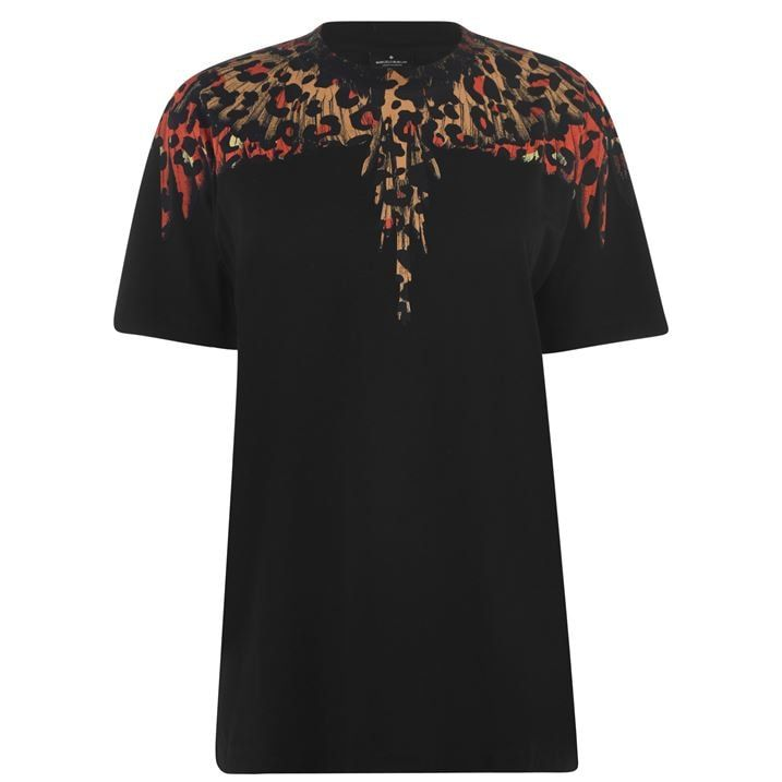 Leo Wings T Shirt