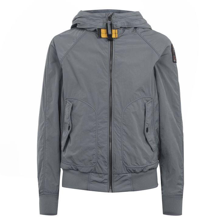 Alioth Jacket