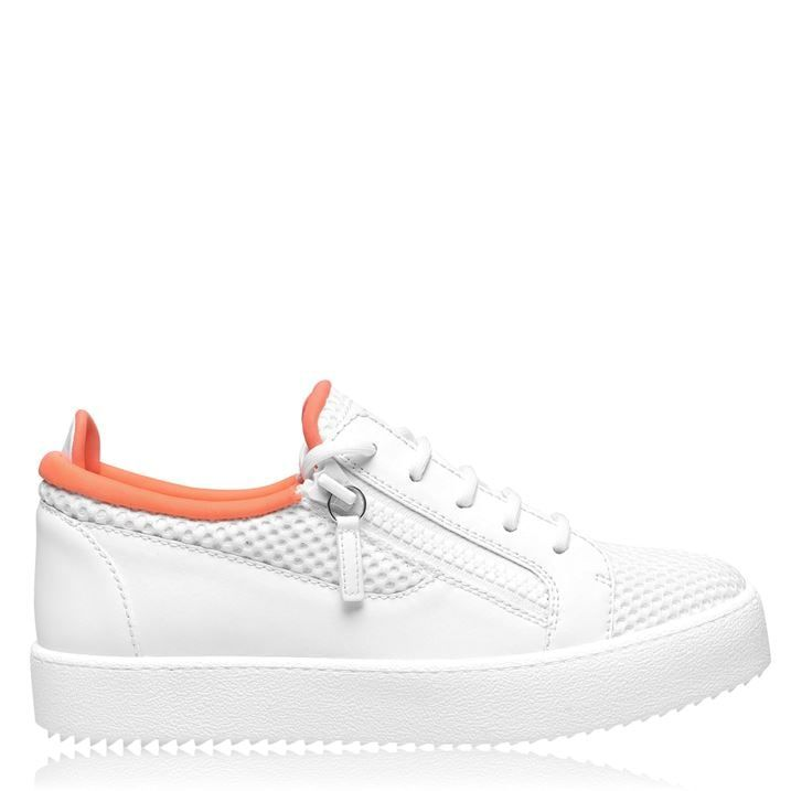 Mesh May Trainers