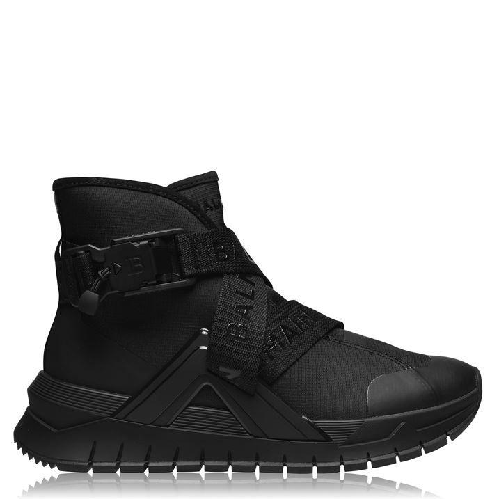 Tape Sneakers