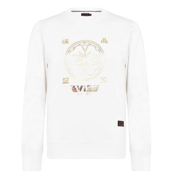 Scroll Daicock Sweatshirt