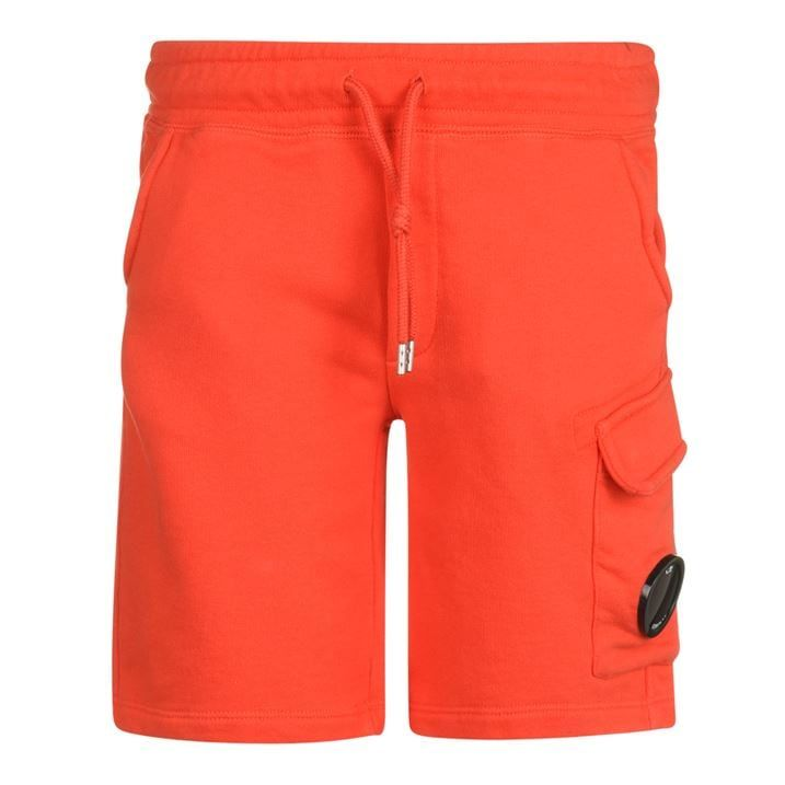 Children Boys Sweat Bermuda Shorts