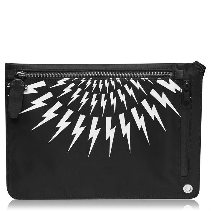 Bolt Messenger Bag