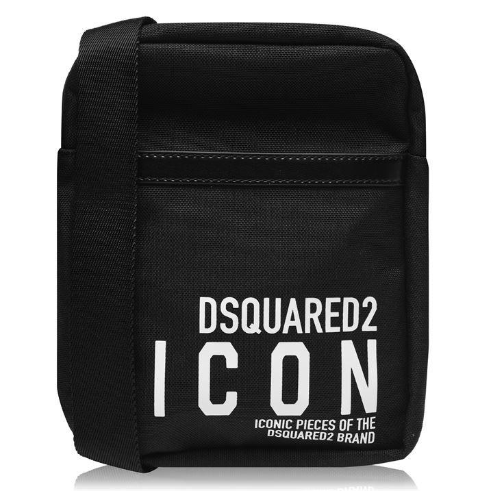 New Icon Crossbody Bag