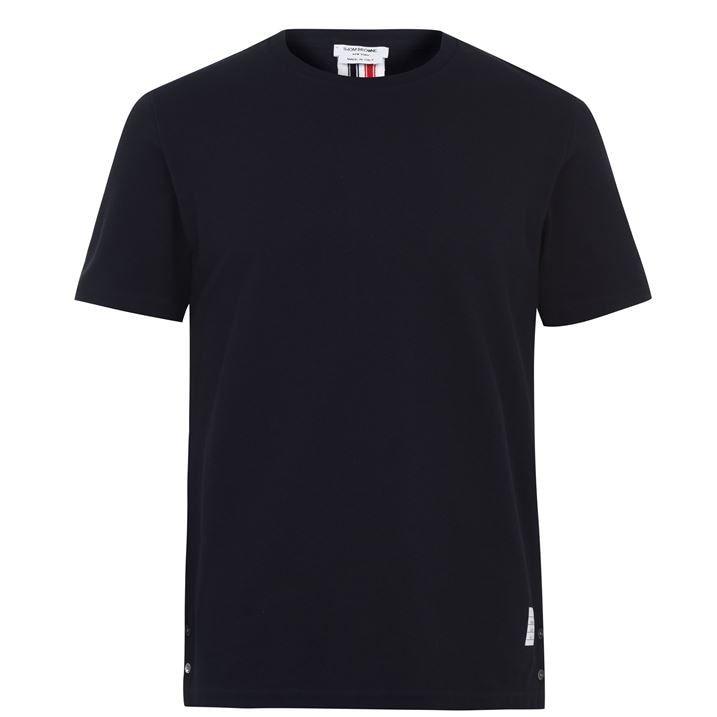 Thom Browne Stripe T Shirt