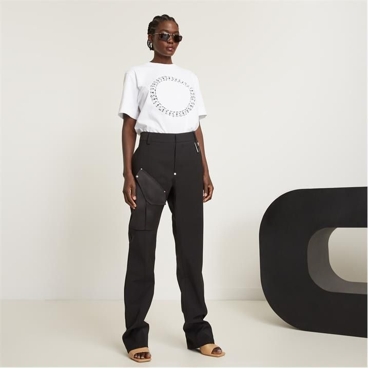 1017 Alyx 9sm Tailored Cargo Trousers