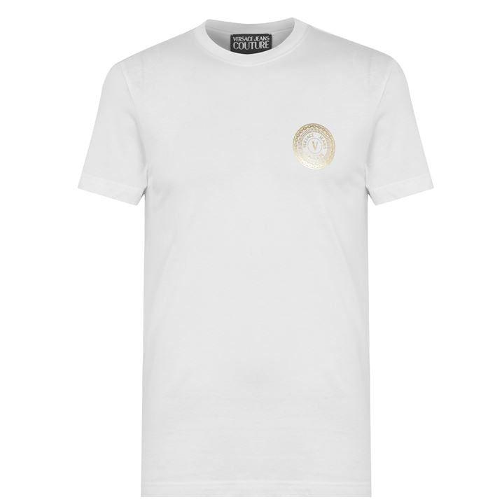 Foil Stamp T Shirt