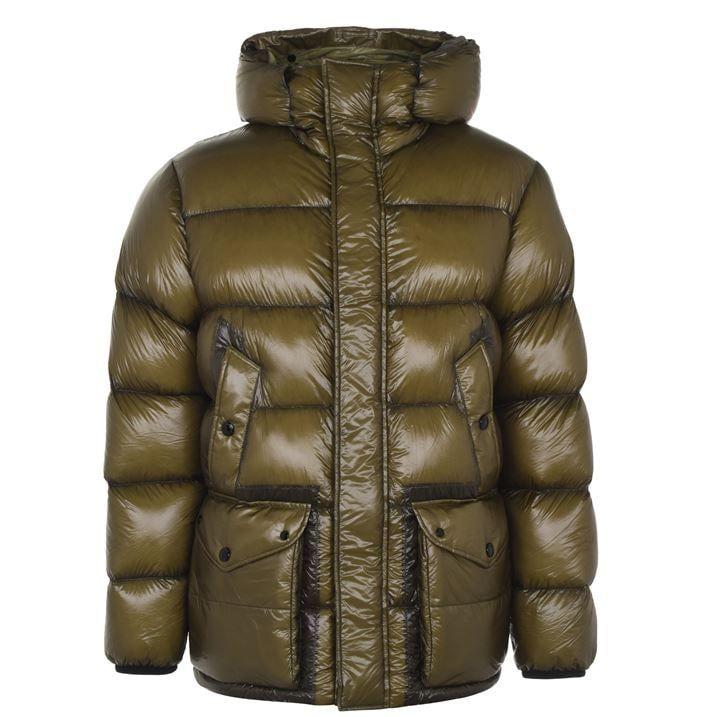 Gogg Dd Outline Jacket