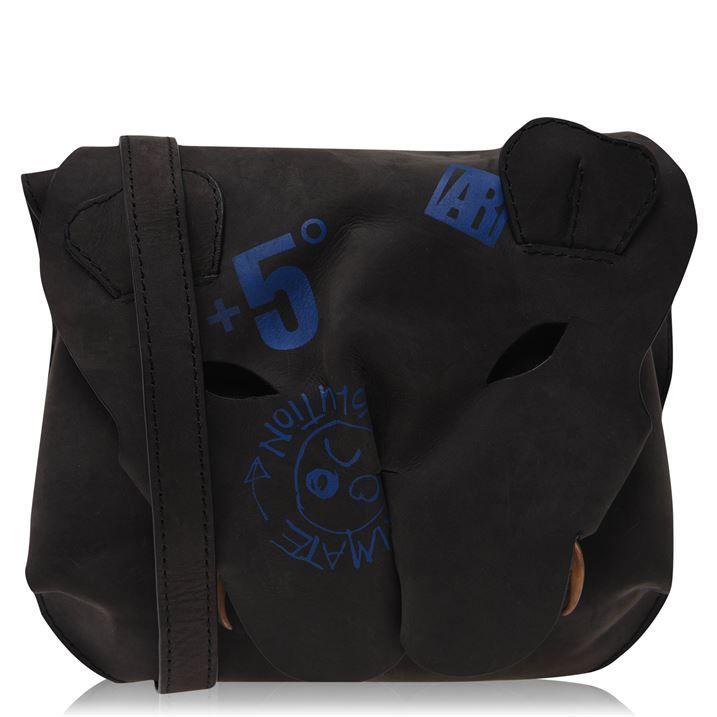 Tiger Mini Shoulder Bag