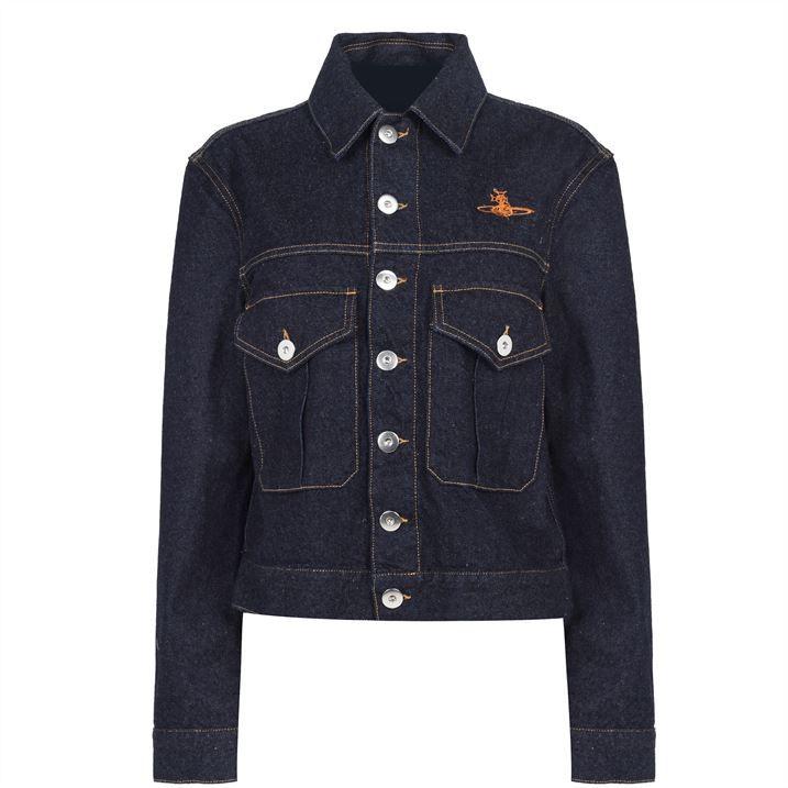 Type 3 Denim Jacket