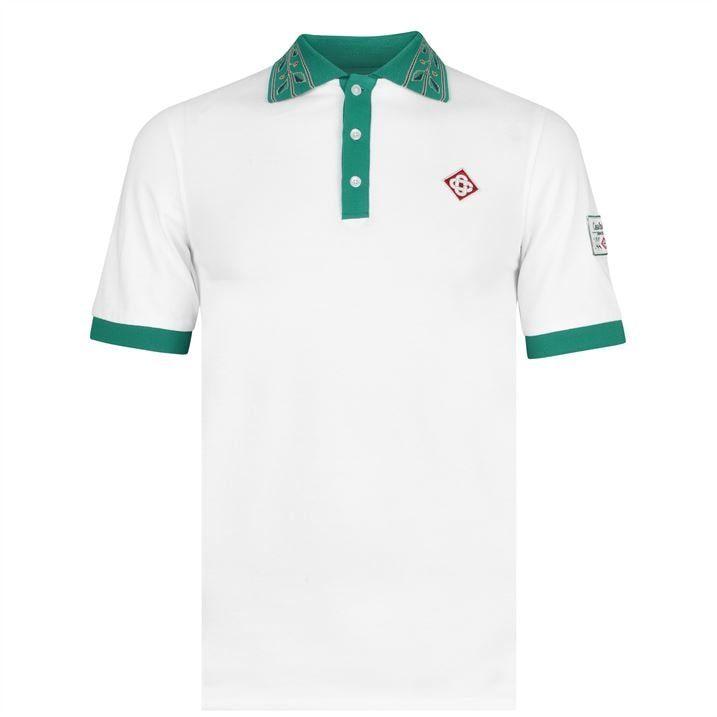 Laurel Polo Shirt