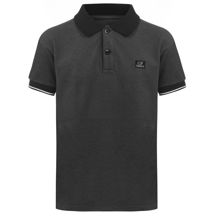Junior Boys 026 Polo Shirt