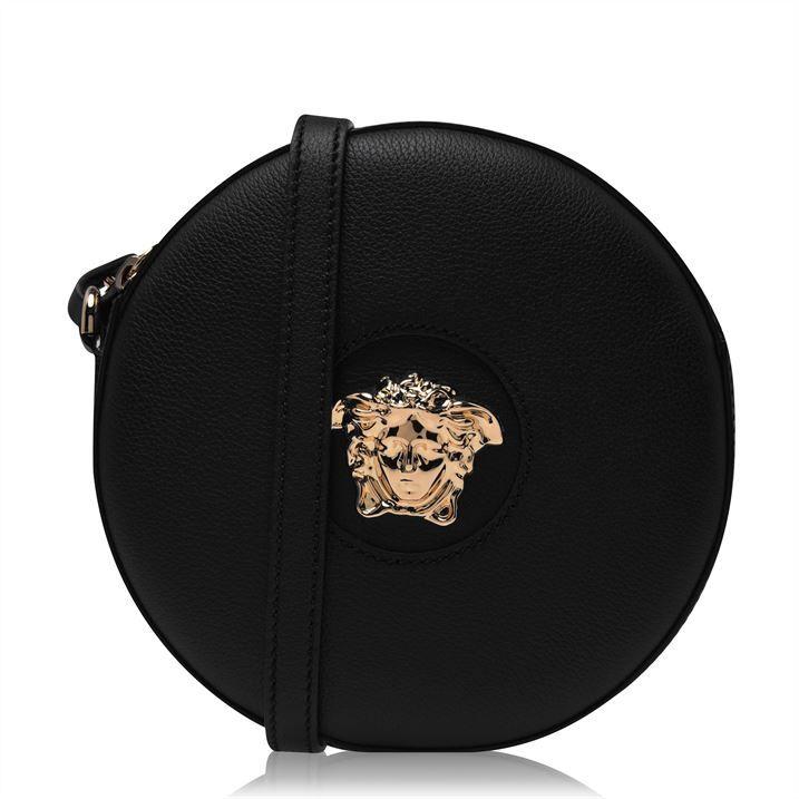 Medusa Round Camera Bag