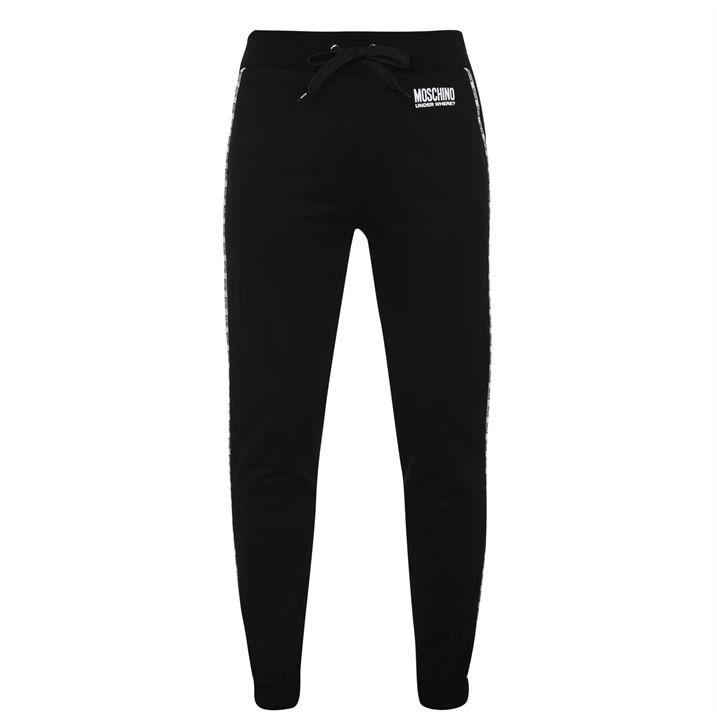 Slim Tapered Jogging Pants