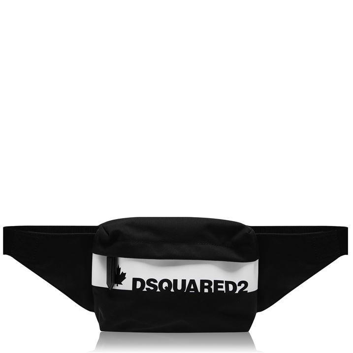 Maple Logo Body Bag