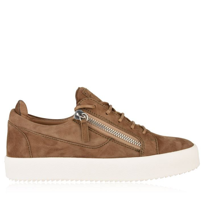 May Suede Trainers