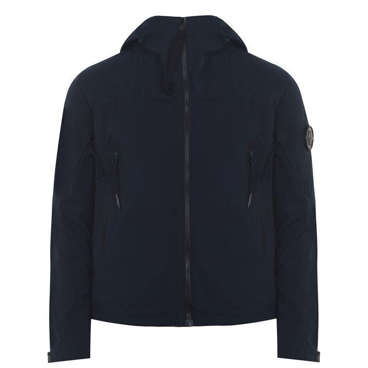Junior Boys Lens Jacket