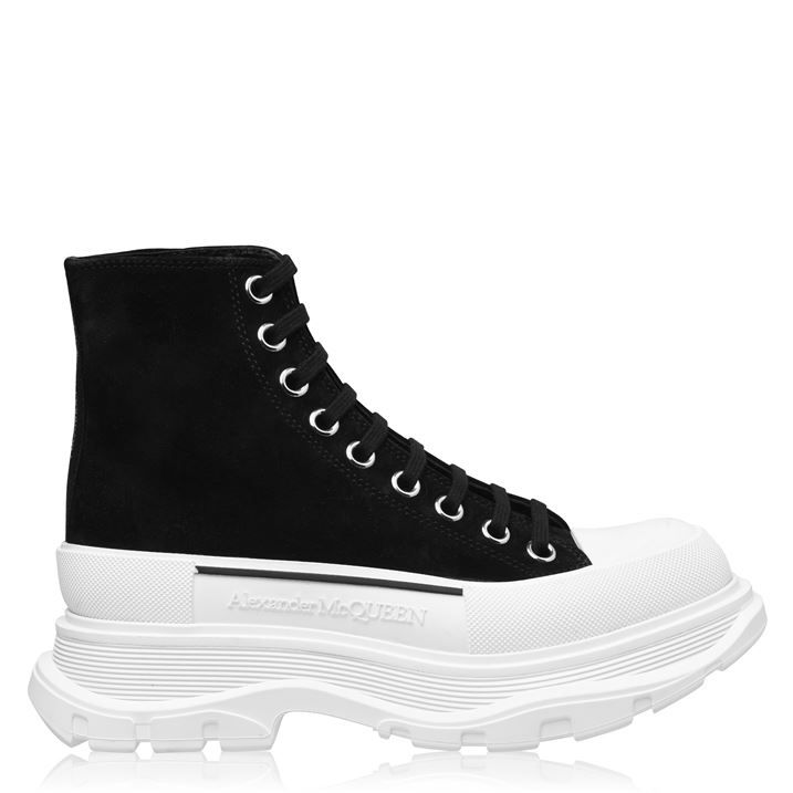 New Tread Sneakers