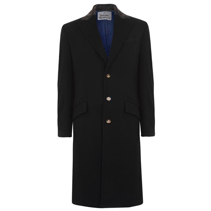 Castle Coat