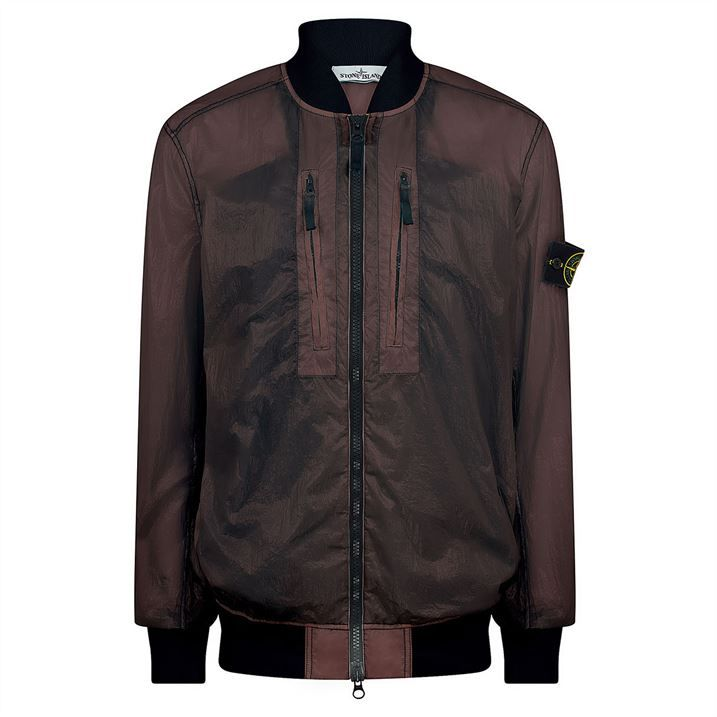 Lucido Tc Packable Bomber Jacket