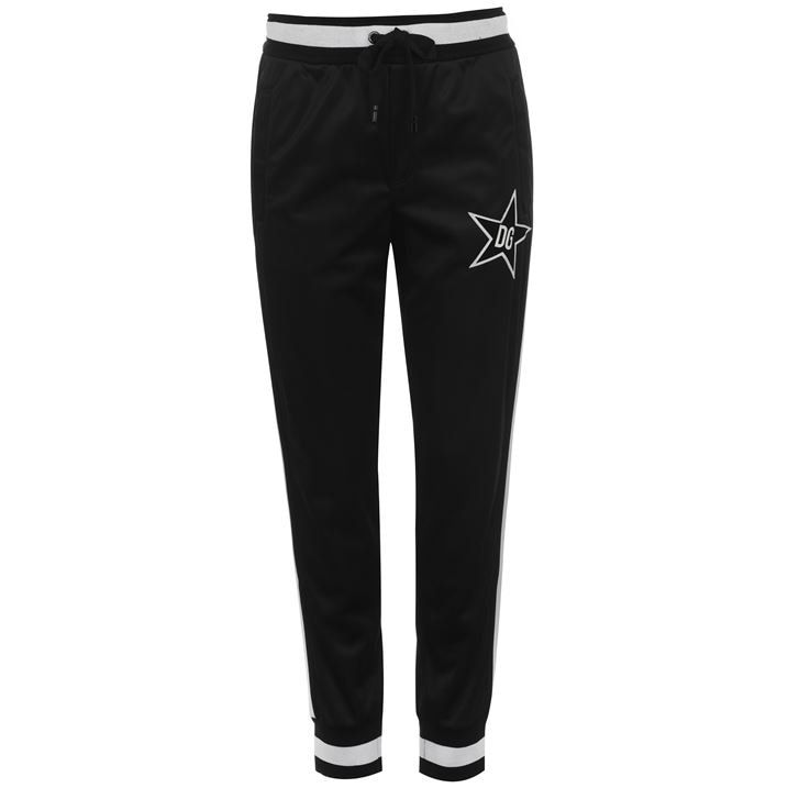 Tape Tracksuit Bottoms