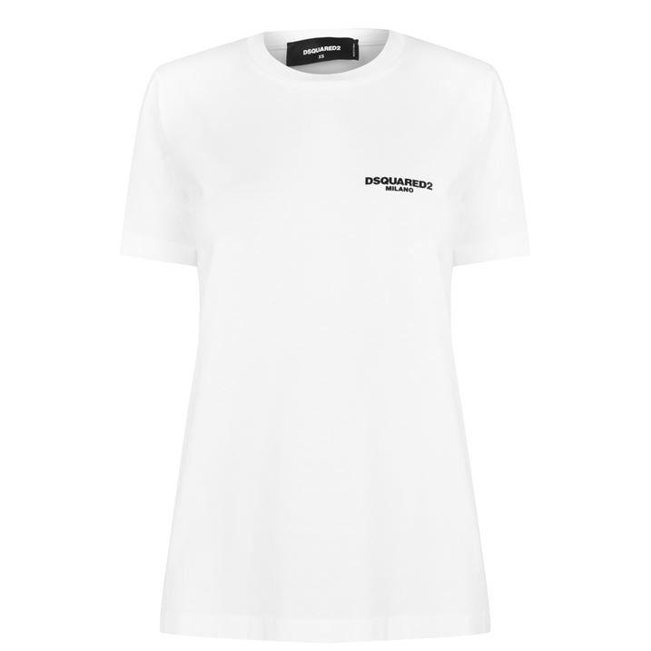 Milano Smoke T Shirt
