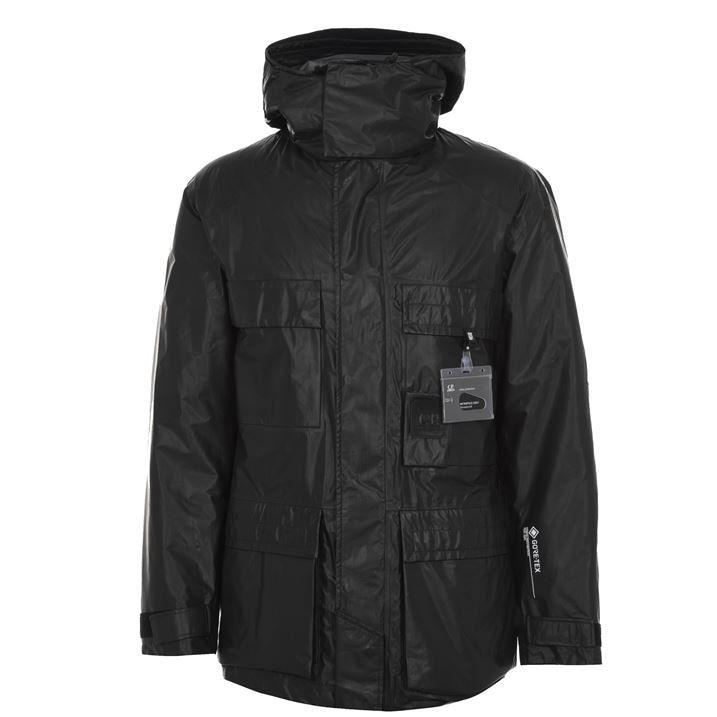 Matrop Jacket