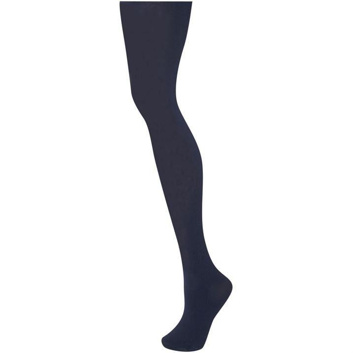 fit 80 denier opaque tights