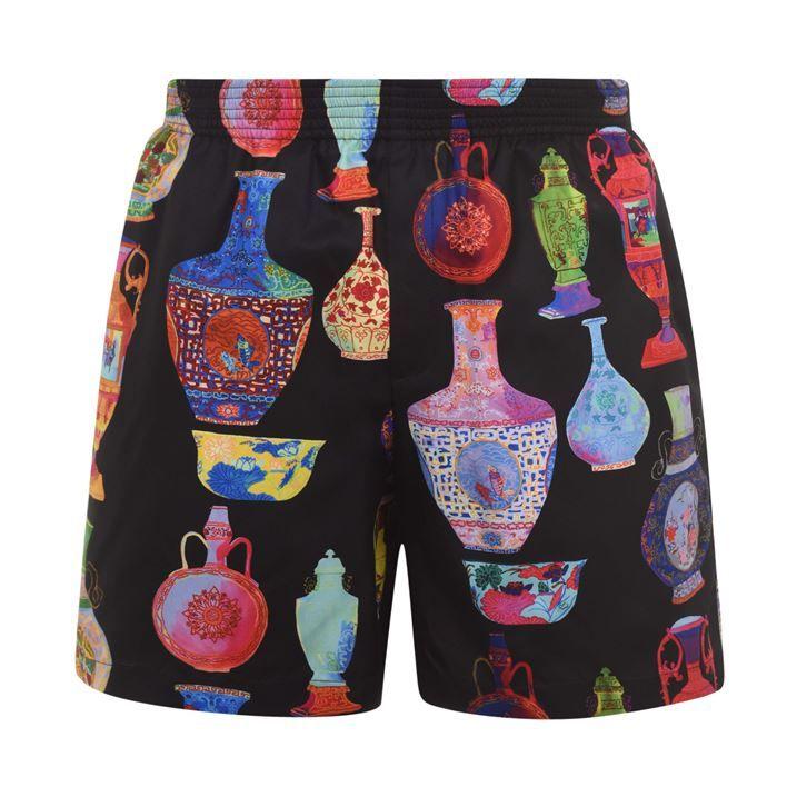 Versace Vassi Shorts