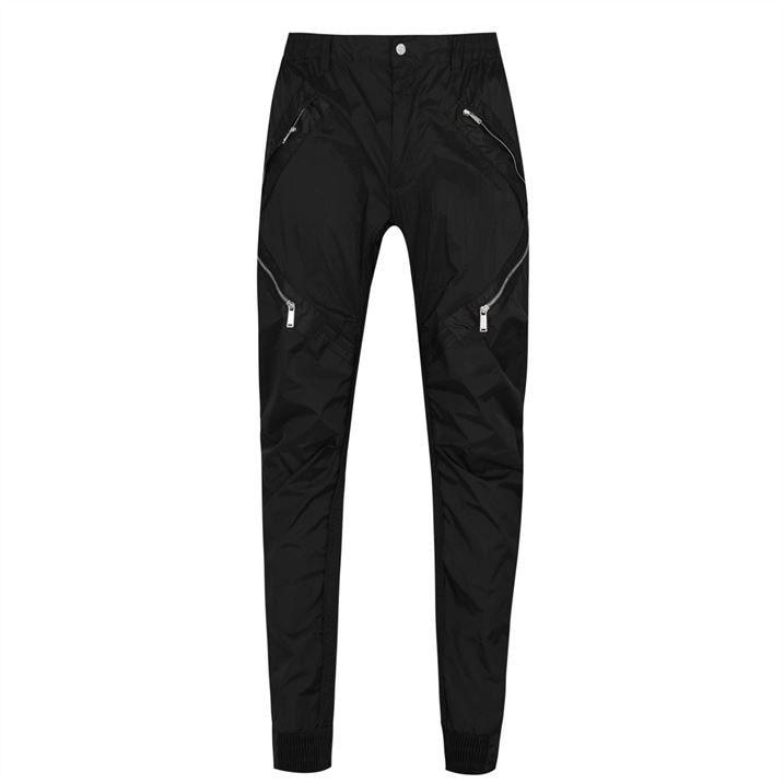 Diamond Zip Trousers