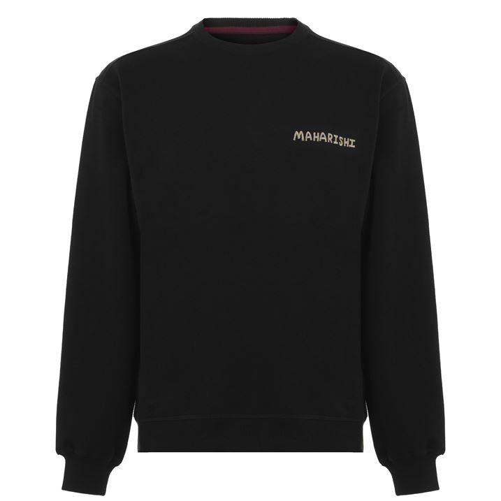 Souvenir Crew Sweatshirt
