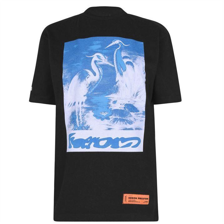 Herons T Shirt