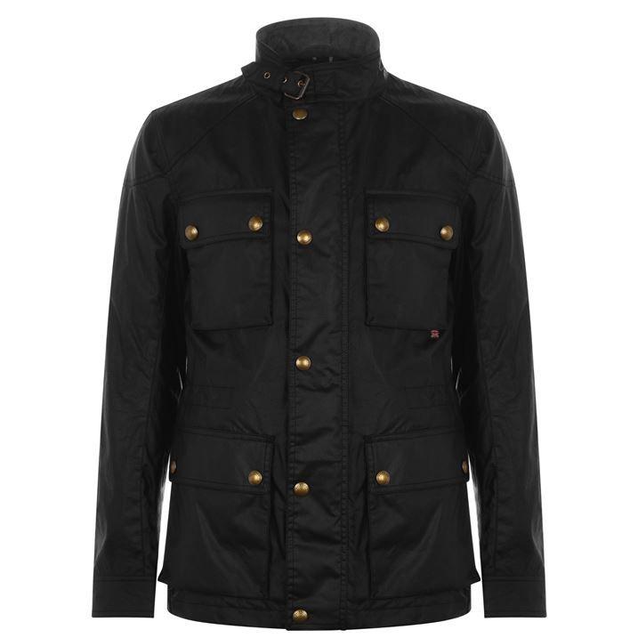 Belstaff Waxed Jacket