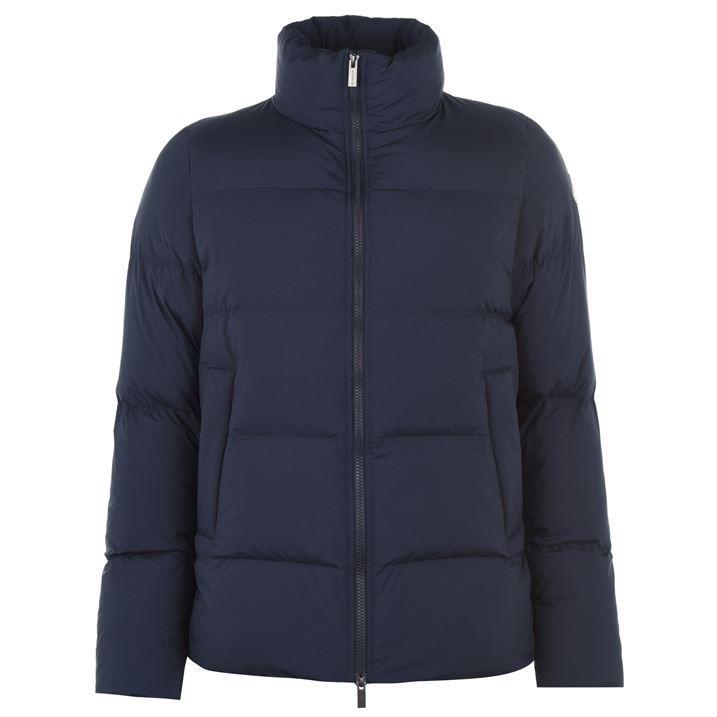 Kenneth Down Jacket