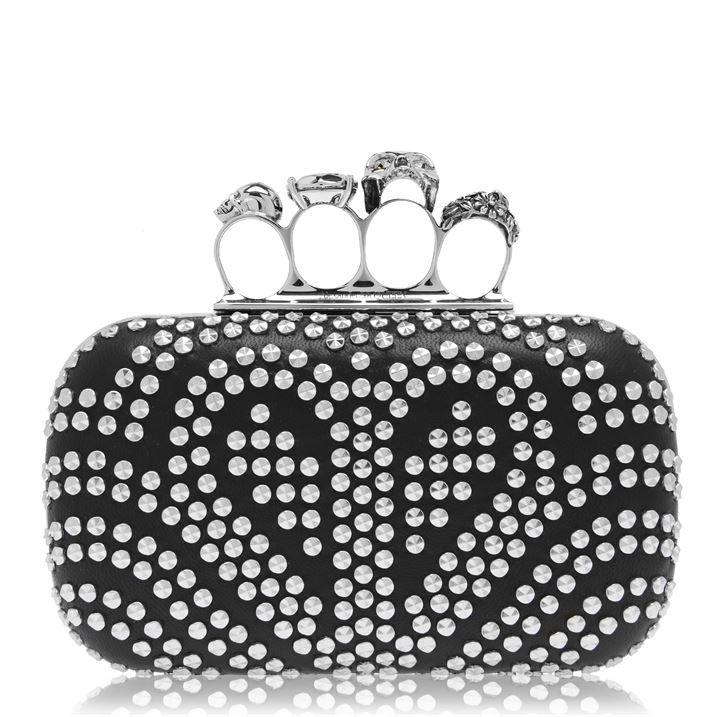 4 Ring Clutch Bag