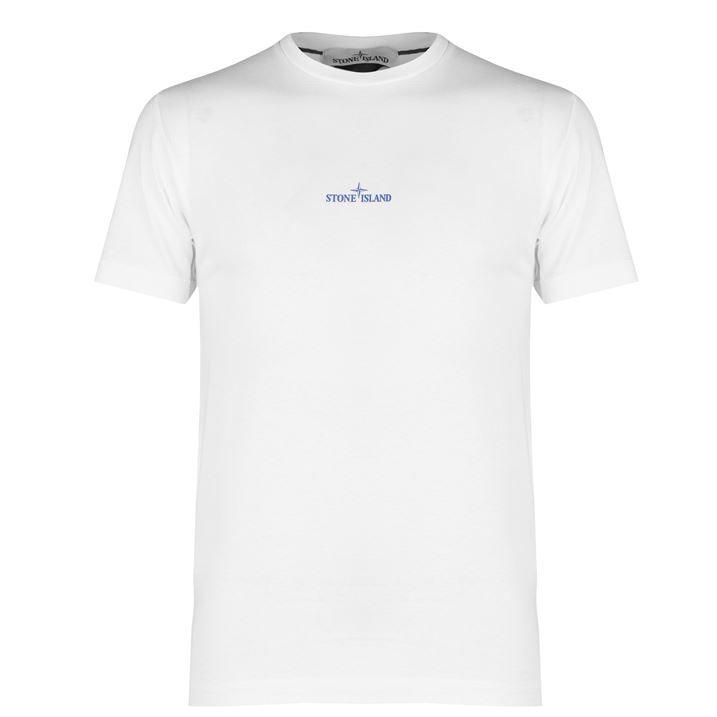 Paint Back T Shirt