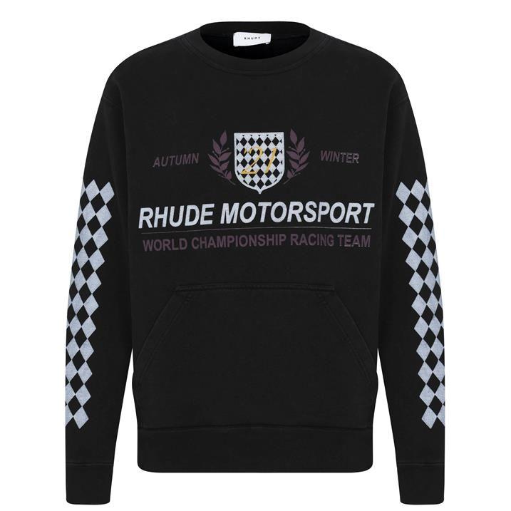 Motorsport Sweatshirt