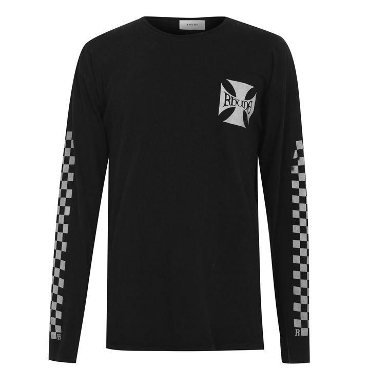Checkers T Shirt