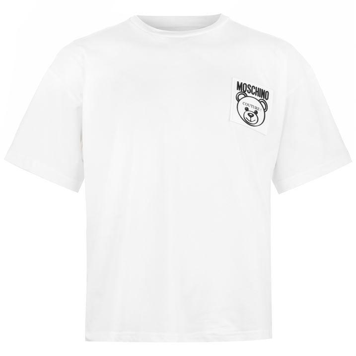 Brand Patch T Shirt