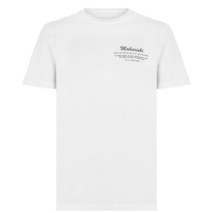 Uegenes Org T Shirt
