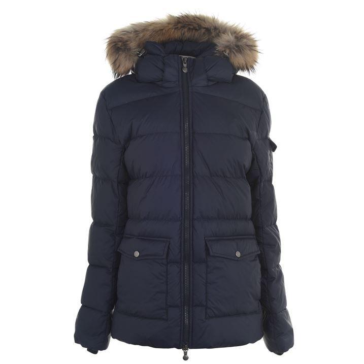 Soft Fur Jacket