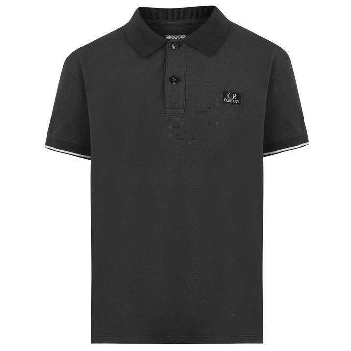 Junior Boys 26a Polo Shirt