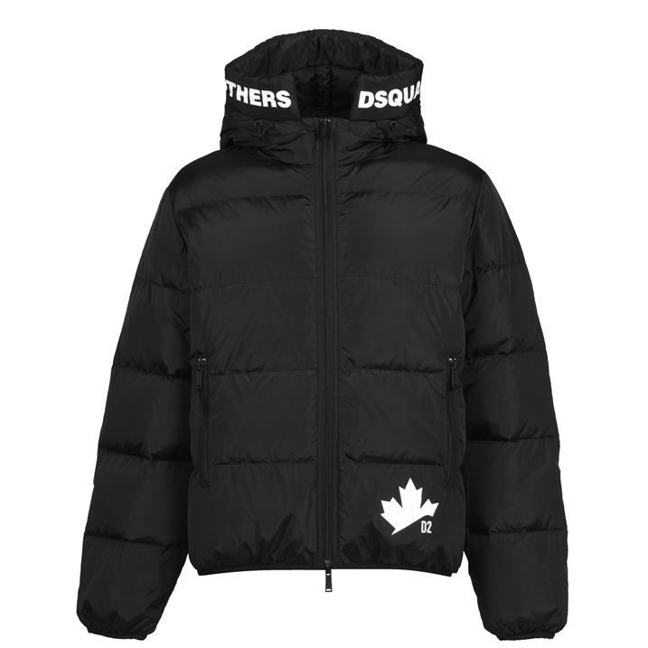 Leaf Lite Padded Jacket