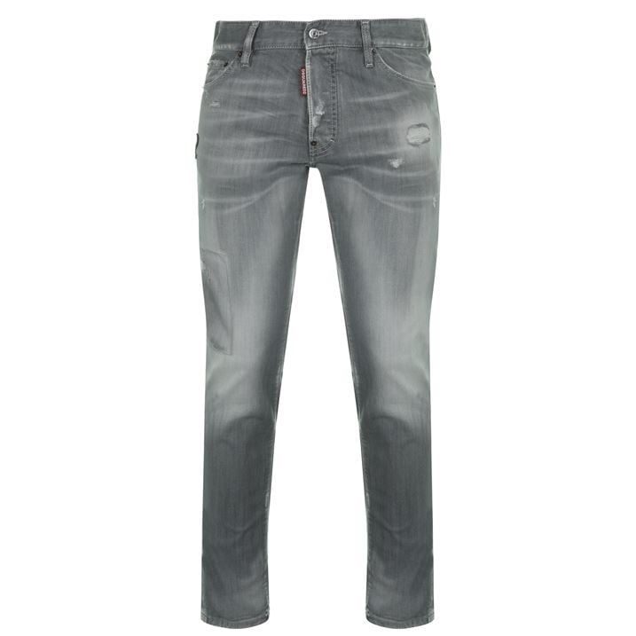 Dsquared2 Cool Guy Grey Jeans