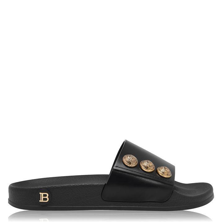 Button Sliders
