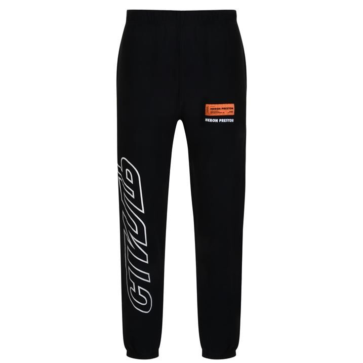 Ctnmb Style Jogging Bottoms