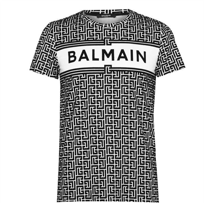 Monochrome T Shirt