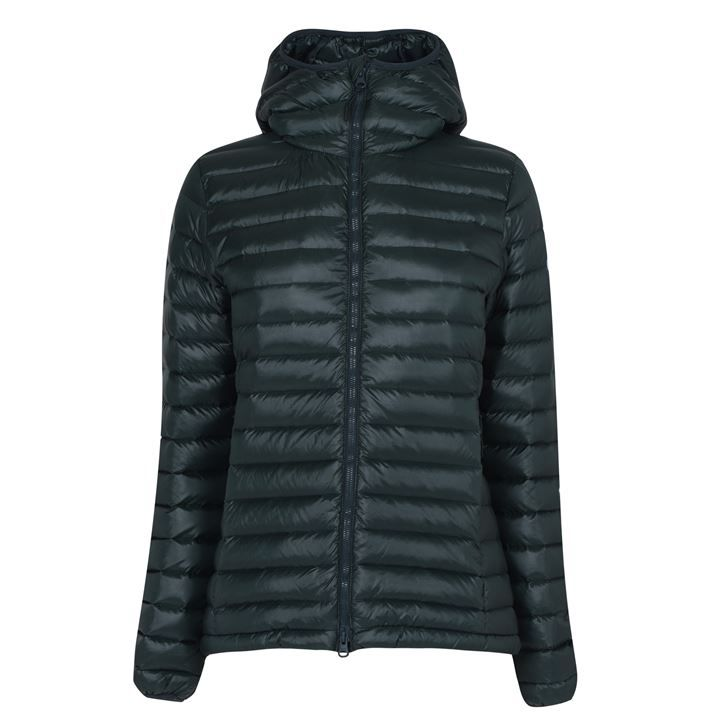 Masha Hooded Jacket